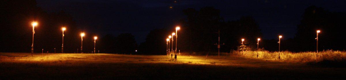 Tatort Straßenbeleuchtung